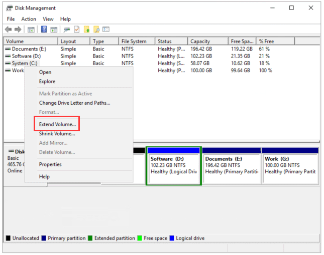 10 Reasons for PC Runs Slow with Windows 10/8/7 | Filing ...