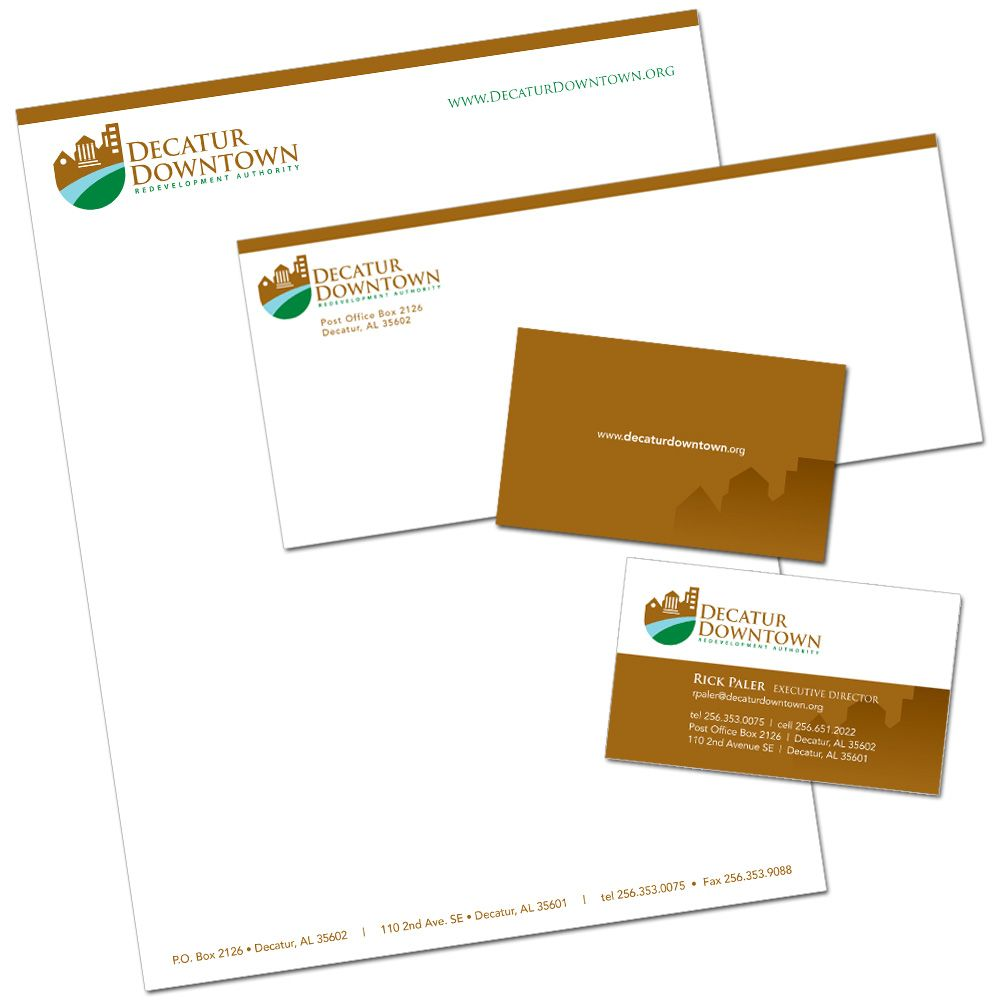 Logo Business Card Letterhead Envelope Corporate Suite Designs ...