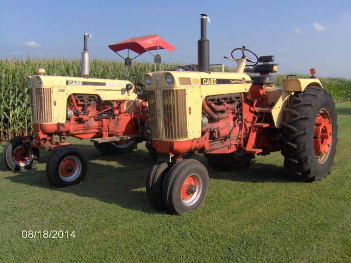 Case Comfort King : Case comfort king nf farm tractors pinterest