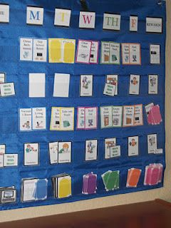 Morning Hugs and Goodnight Kisses: Chore Chart & Subject Cards    My new chore and school project.  I am using this set up since I have 2 children.  This is a modification of the chore chart idea from Confessions of a Homeschooler.  I'll Pin that one too.