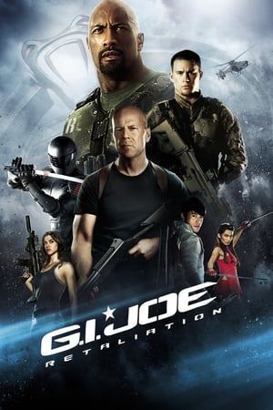G I Joe Retaliation 2013 Good Movies Joe Movie Free Movies Online