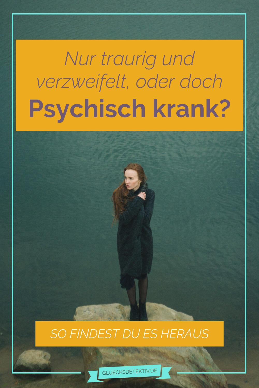 Psychisch Krank Test