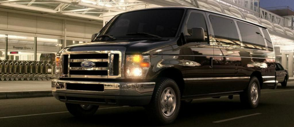 Atlanta VIP Ride proudly offers the best limo services in