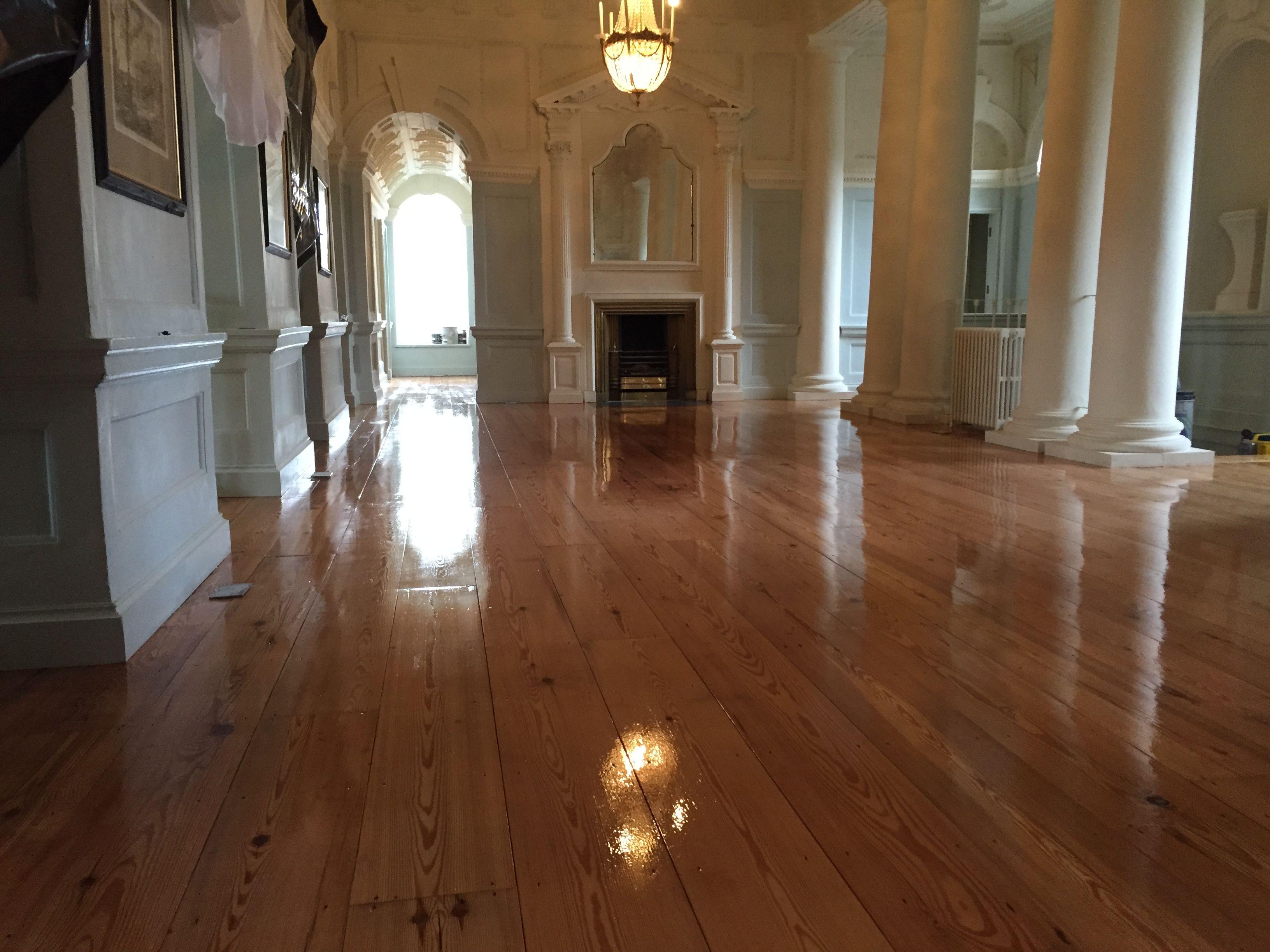 Dust Free Floor Sanding Make Over Flooring Engineered Wood