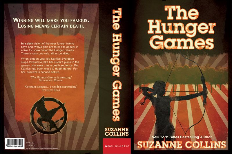 Final 3 Earwig Illustrations With Images Hunger Games Book