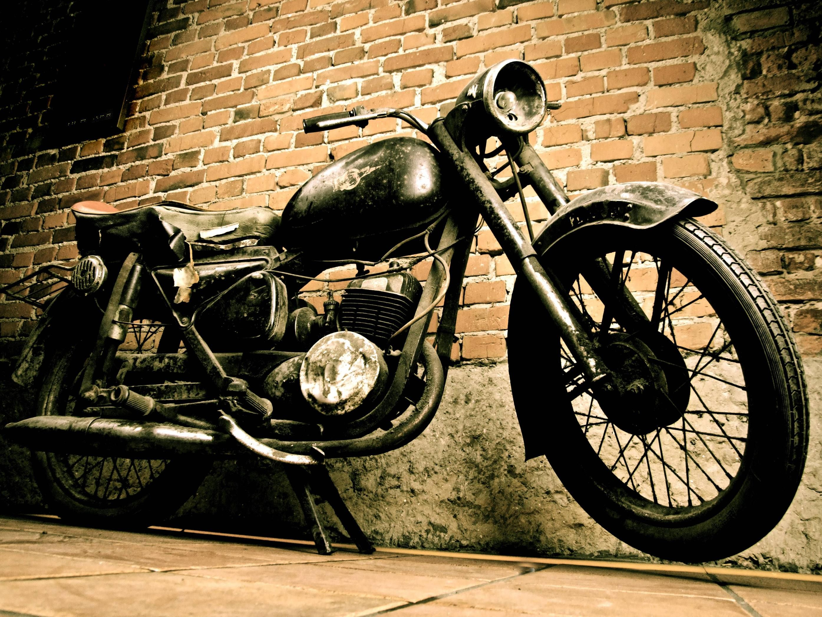 Vintage Motorcycle Pictures Old Motorcycles Motorcycle Pictures Bmw Vintage