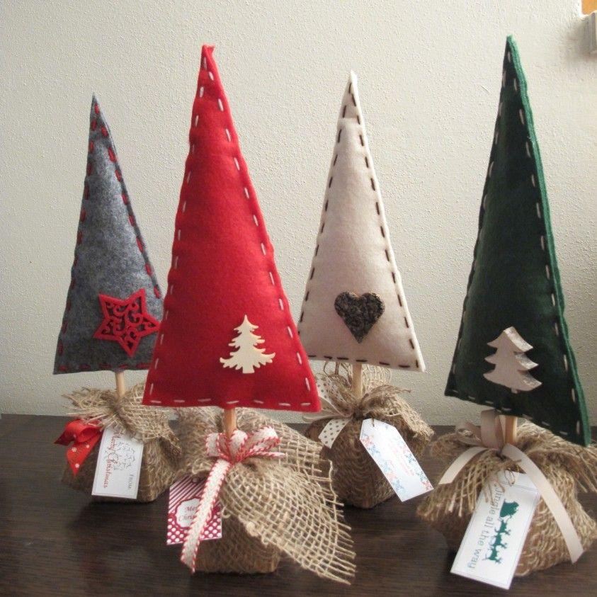 Preferenza Addobbi di Natale fai da te: idee creative e divertenti | Natale  EK45