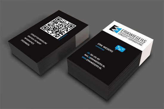 31 best ideas about QR Code BUSINESS CARDS on Pinterest | Business ...
