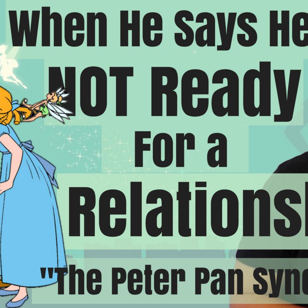 Peter pan syndrome quiz