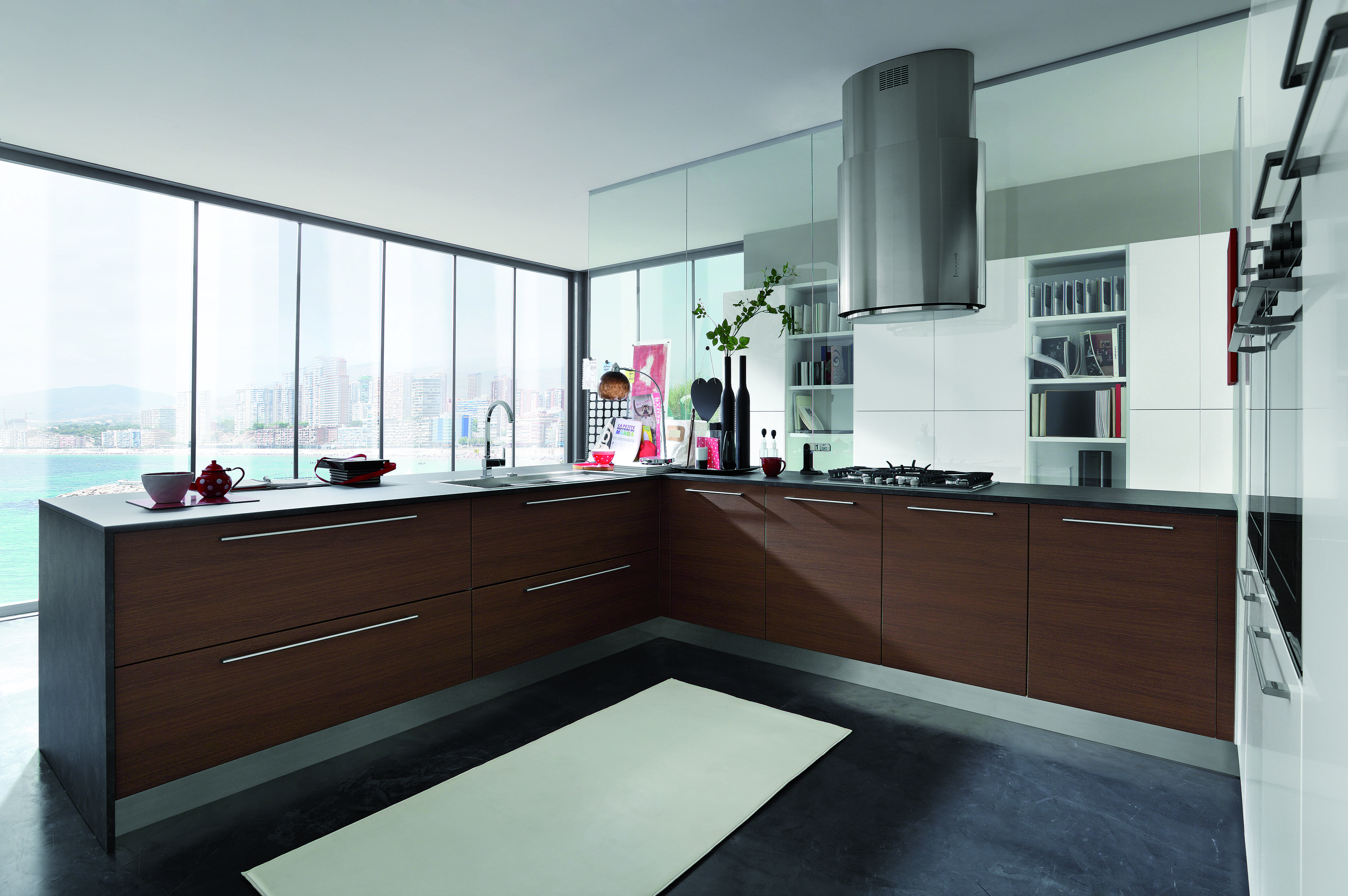 cucine #cucine #kitchen #kitchens #modern #moderna #gicinque http ...