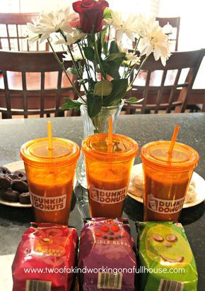 Dunkin' Donuts Iced Coffee Recipe (I would NOT be using ...