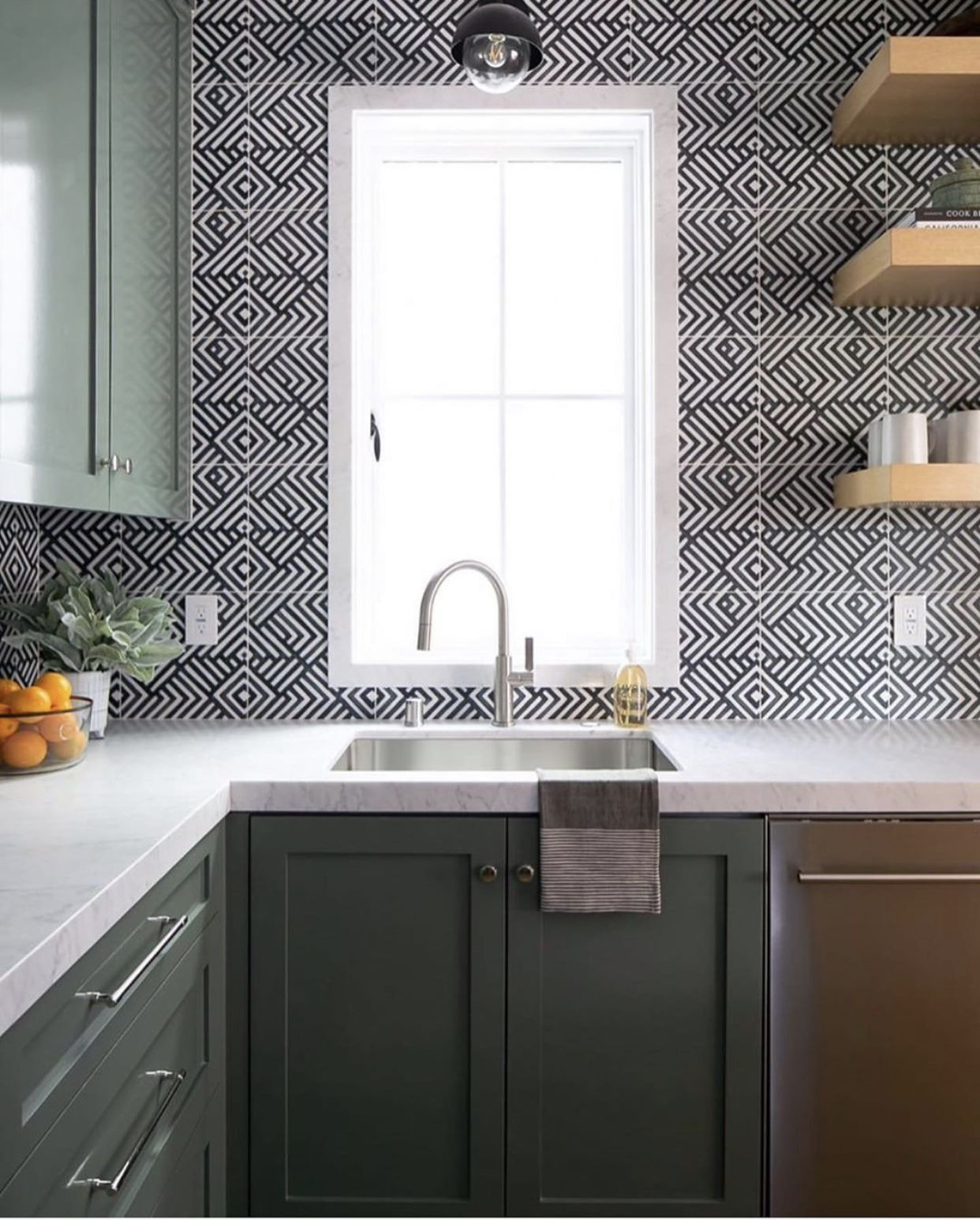 6 Design Predictions For 2020 Stoneimpressions In 2020 Kitchen Wall Tiles Design Modern Grey Kitchen Kitchen Wall Tiles Modern
