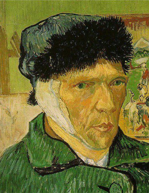Los autorretratos más famosos de la Historia