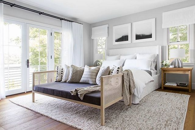 inside a chic and contemporary lake house in connecticut mix and rh pinterest com