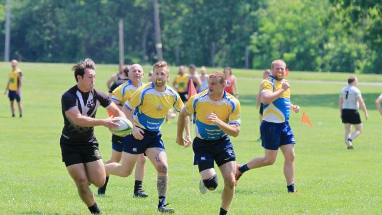 Photo Of The Week From Lehigh Valley 7s Photos Of The Week Rugby Club Lehigh Valley