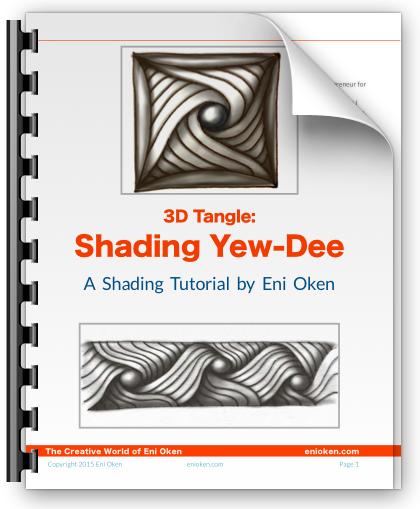 Shading Yew-Dee PDF - Eni Oken's Tutorials