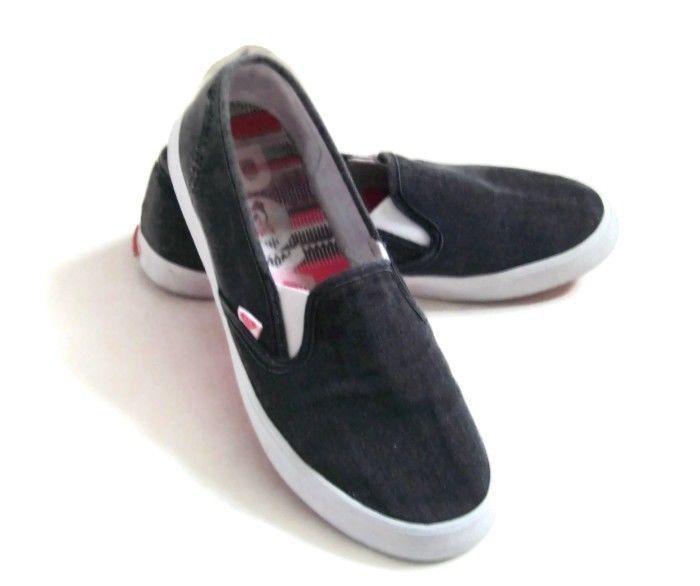 Esplora Roxy, Abbigliamento Firmato e altro. Womens Roxy Ventura Slip-On  Canvas Flat Shoe ...