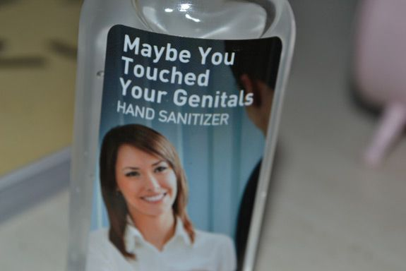 Cleaner Than Sh T Hand Sanitizer Hand Sanitizer Funny News Touching You