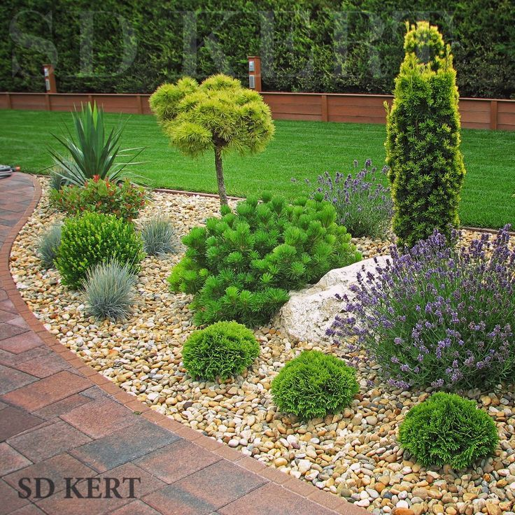 SD KERT   Schöne Gärten Bilder Ideen, Garten Galerie, Form Gärten, Design  ... #bilder #galerie #garten #ideen #schone