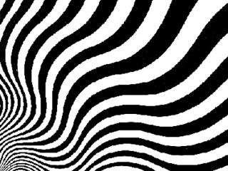 Rhythmic Line Designs And Patterns Line Design Pattern