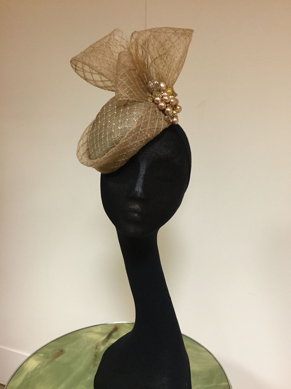 Marc Millinery
