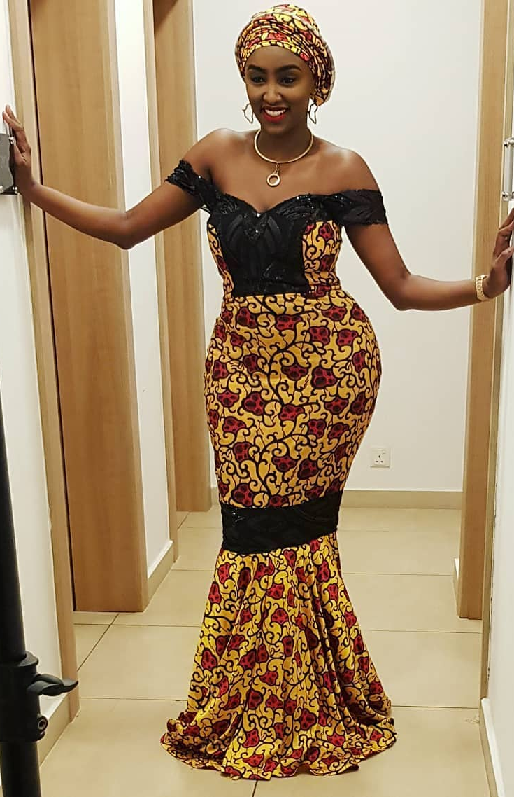 The most popular african clothing styles for women in african