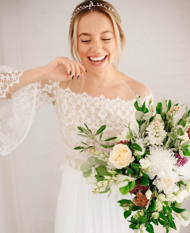 Divine Wedding Flowers: Pin By Natalie Smith On PUT A RING ON IT
