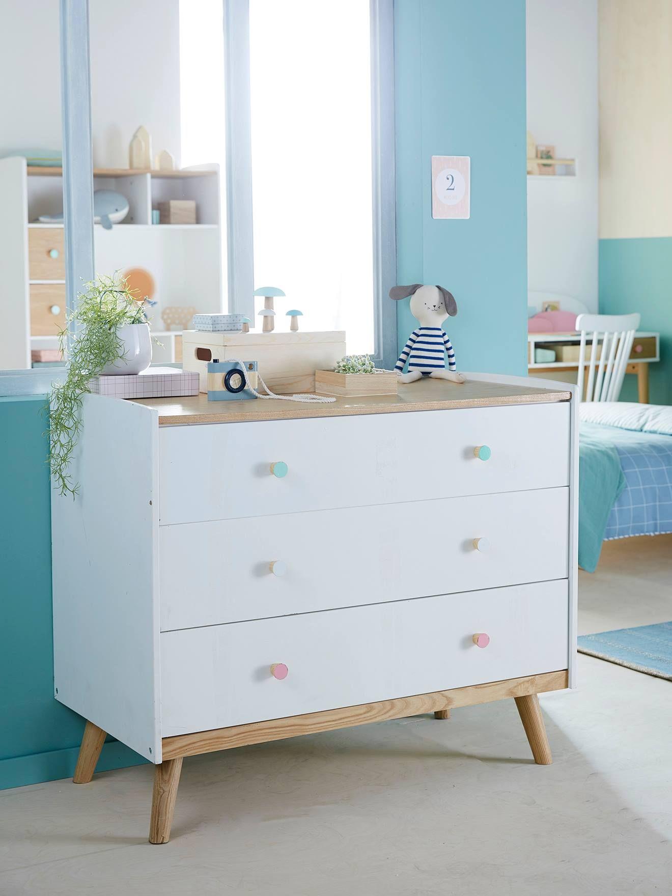 Kommode Kinderzimmer Weiß 2021