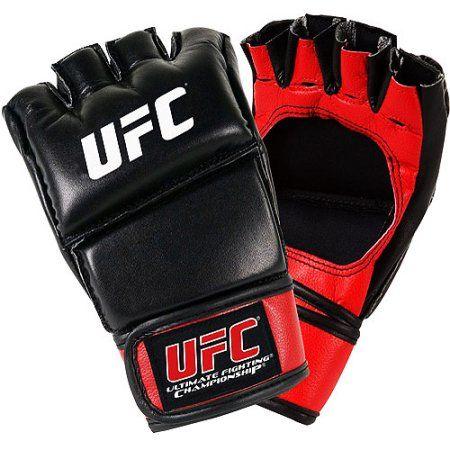 UFC Open Palm Glove, Black
