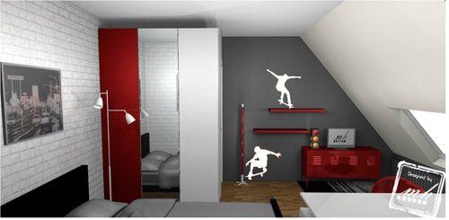 Déco Chambre Ado - Recherche Google   Chambre Chouchou   Pinterest