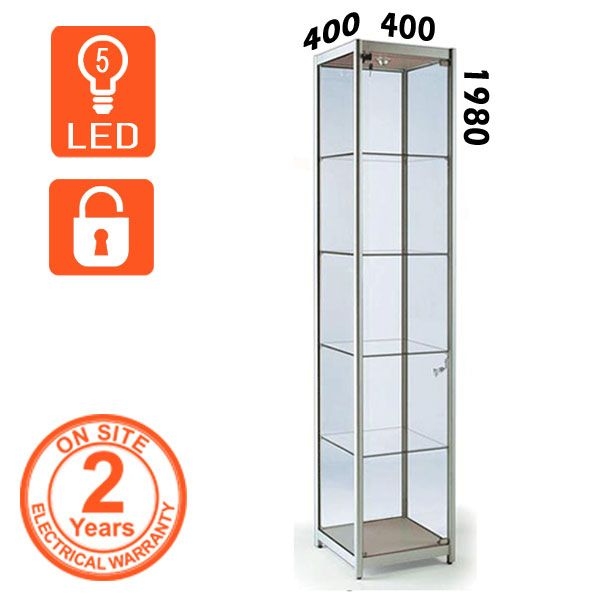 Perfect Trophy Display Cabinets To Display Your Valuables Used In Schools, Clubs,  Retail Shops And