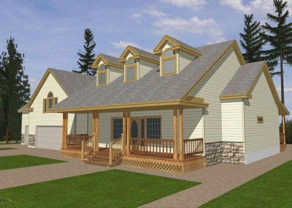 House Plan 001 2019