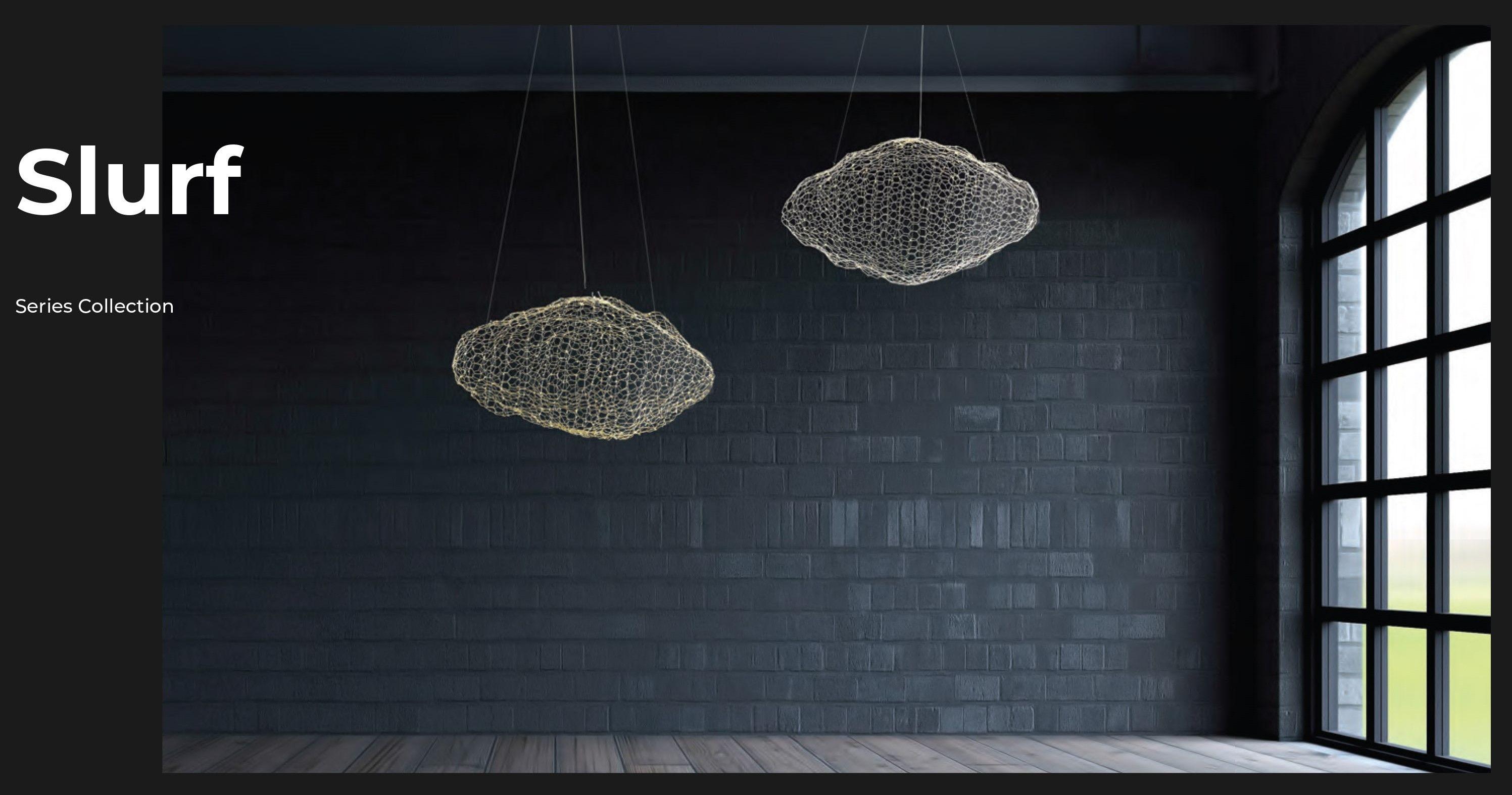 Netted Enmesh Of Light Lightinguk Pendantlight Lightingmanchester Decorativelight Lighting Manufacturers Lighting Suppliers