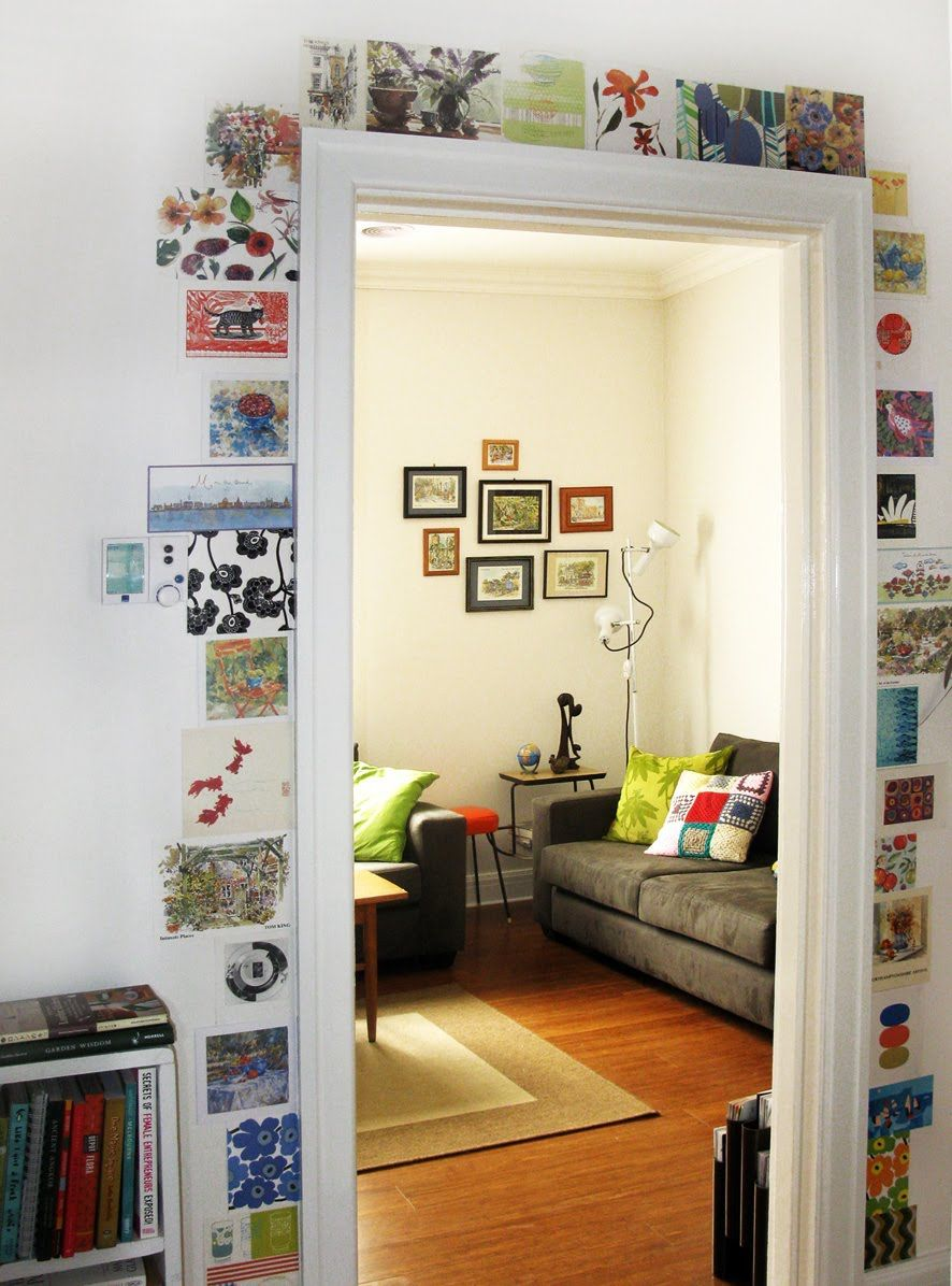 The Bowerbird: My Little House On The Design Files!