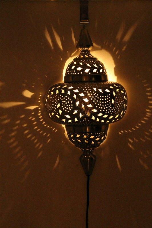 Marokkaanse Wandlamp Wandlamp Verlichting Lampen