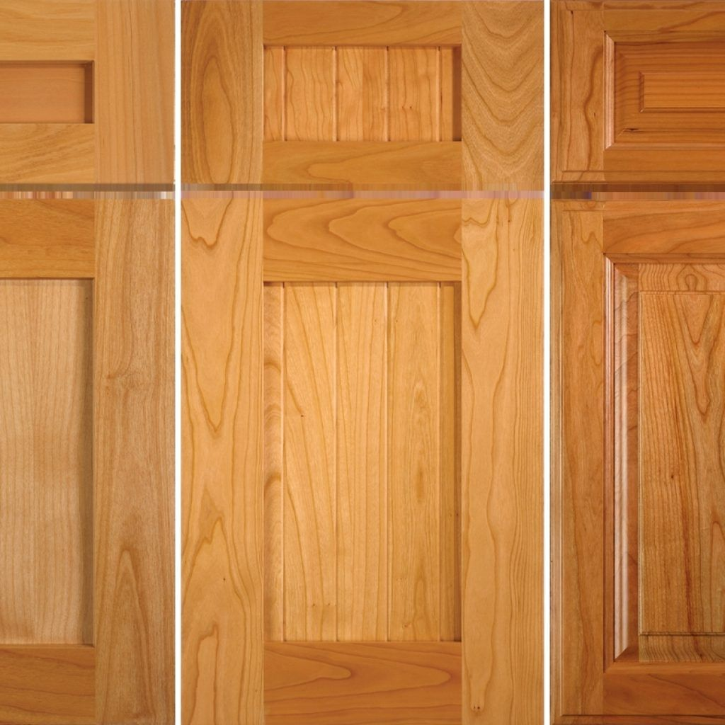 Clear Alder Cabinet Doors Alder Pinterest Alder Cabinets And Doors