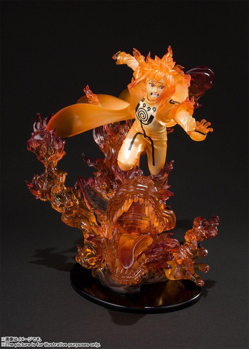 Tendou On Anime Figures Action Figure Naruto Anime Toys