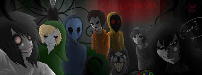 Jeff The Killer Slenderman BEN DROWNED Eyeless Jack Masky Hoodie Smile Dog Lost Silver Laughing C Creepypasta I Dont Own Any Of Thease Character