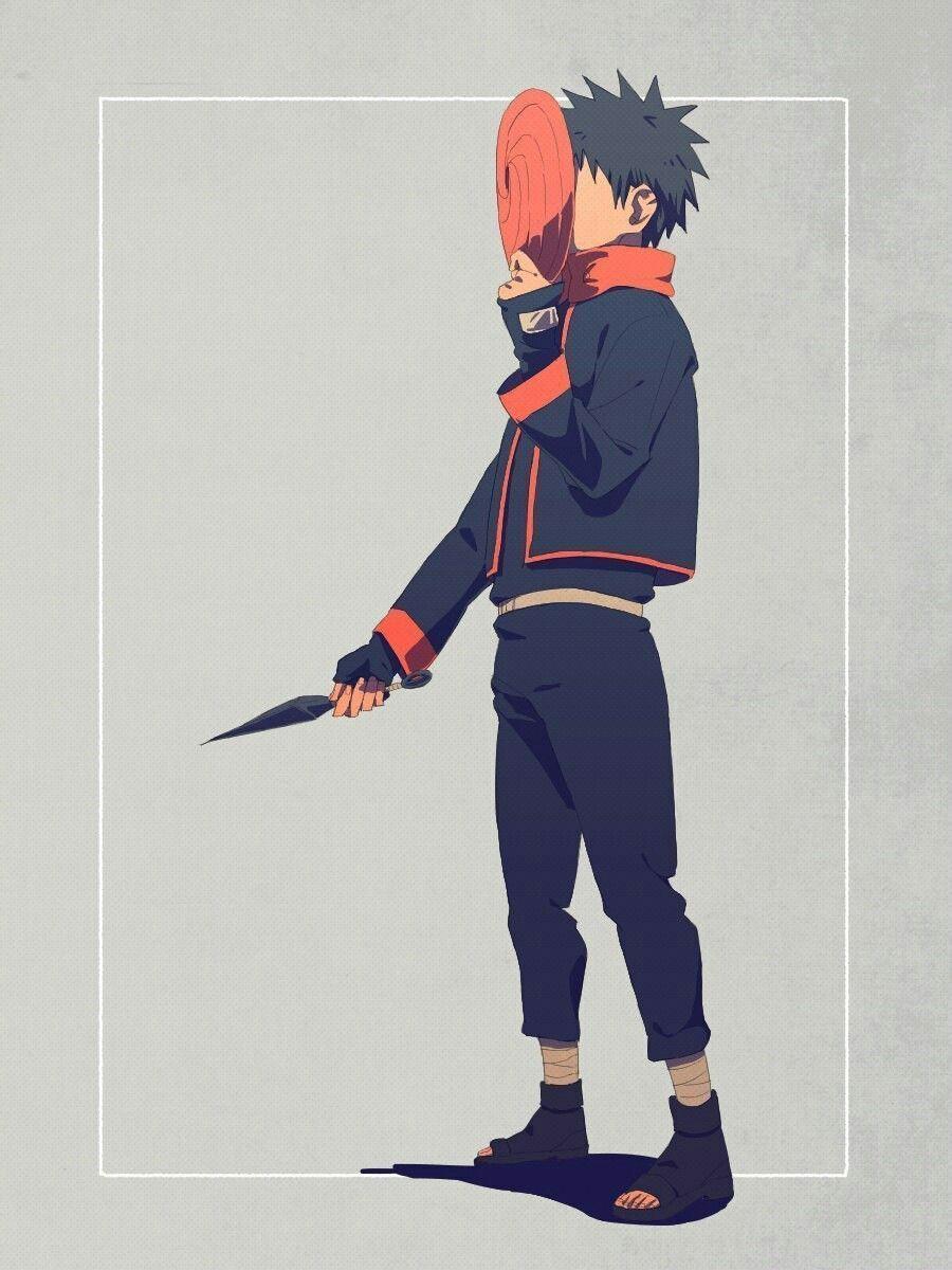 Naruto Shippuden Naruto Shippuden Uragannye Hroniki Obito Graficheskie Proekty Krasochnye Kartiny Madara Uchiha