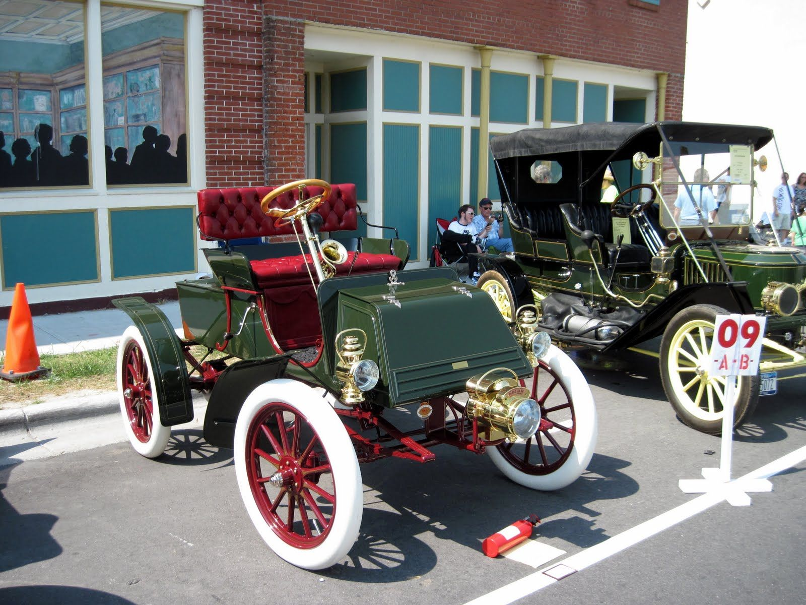 antique car history | Autos Antiguos | Pinterest | Cars