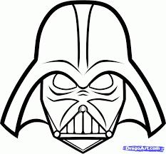 Bildergebnis Für Darth Vader Ausmalbilder Plotten Star Wars