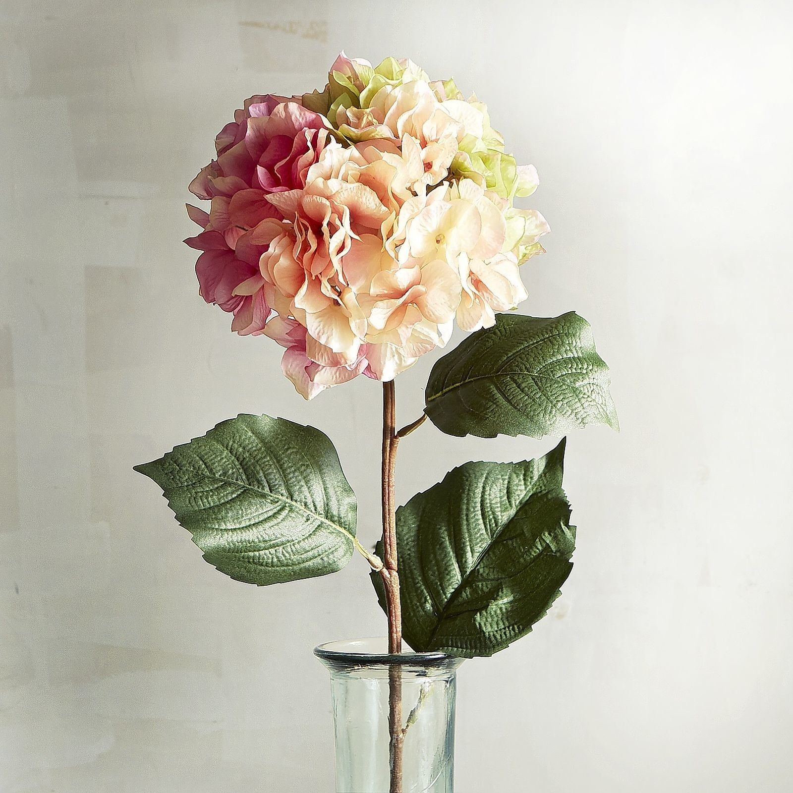 Where To Get Artificial Flowers That Actually Look Real Artifical Flowers Artificial Flowers Hydrangea Arrangements