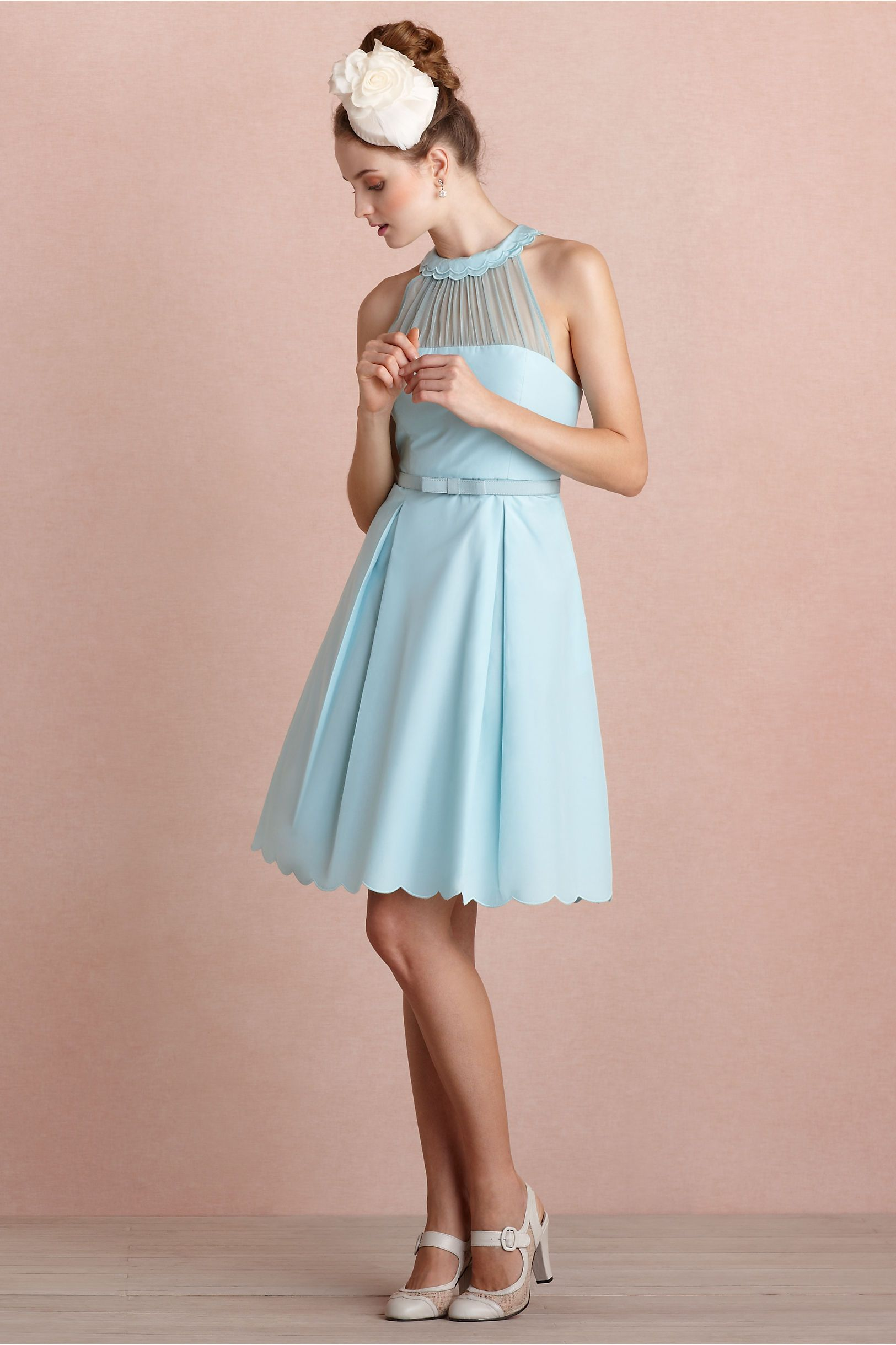 Horizon Dress in SHOP Bridesmaids & Partygoers Dresses at BHLDN ...