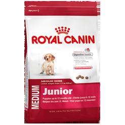 Royal Canin Medium Puppy 1kg Dog Food Recipes Royal Canin