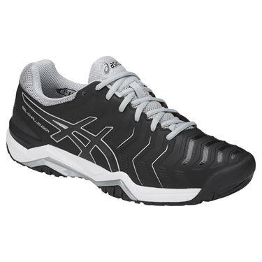 La chaussure de tennis Asics Gel Challenger 11 et Challenger pour nouveau Homme dans un nouveau noir et c482157 - wakeupthinner.website