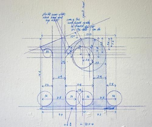 Blueprint fonts google search blueprints pinterest blueprint blueprint fonts google search malvernweather Image collections