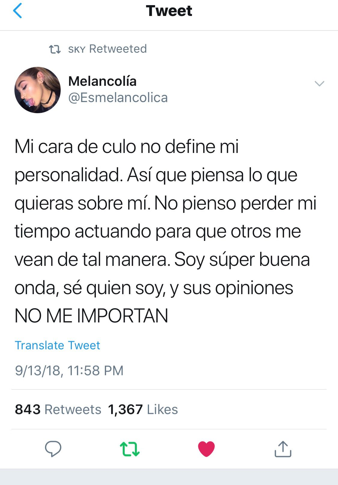 Pin by Baby A on Twitter tea ☕️ Twitter quotes, Latin