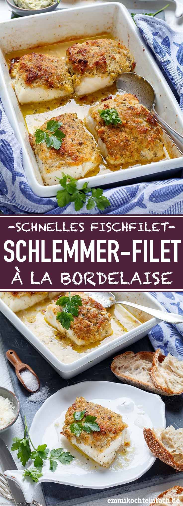 Photo of Gourmet fillet à la Bordelaise made easy – easy to cook
