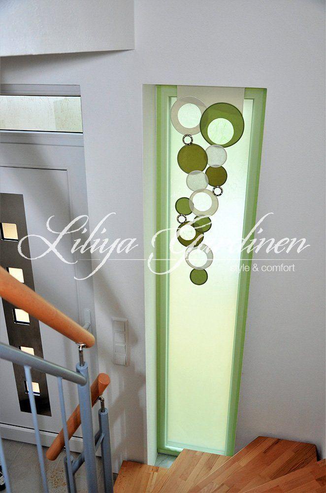 Küche \ Bad « Gardinen Liliya Gardinen Pinterest Pelmets - gardine küche modern