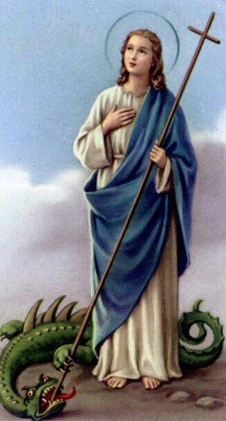Saint Martha Feast Day July 29 Santa Marta Virgen Imágenes Religiosas Santos Católicos